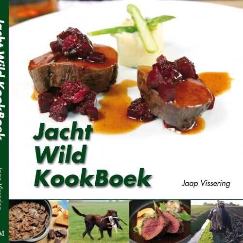 Nieuw boek van Jaap Vissering
