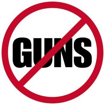 anti-guns