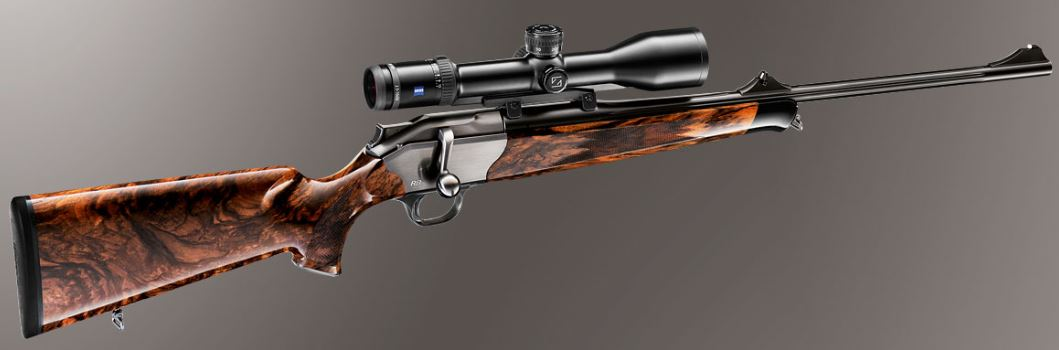 Geweertest: Alles over de Blaser R8